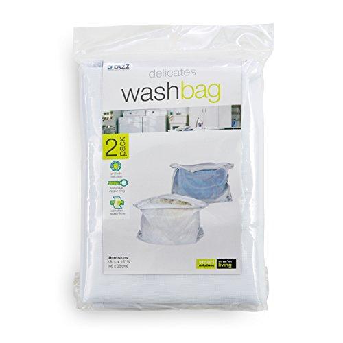tes Wash Bag Set, 2-Pack ()