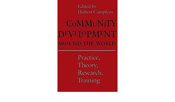 Rethinking Community Development