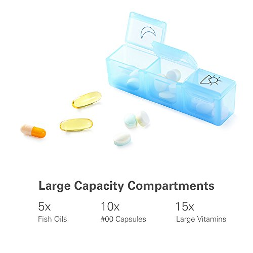 The 8 best pill organizers
