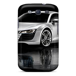 Audi R8 13 Case Compatible With Galaxy S3/ Hot Protection Case by icecream design