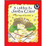 A Letter to Santa Claus, Rose Impey, 0440405440