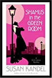 Shamus in the Green Room: A Cece Caruso Mystery (also titled Sam Spade in the Green Room)