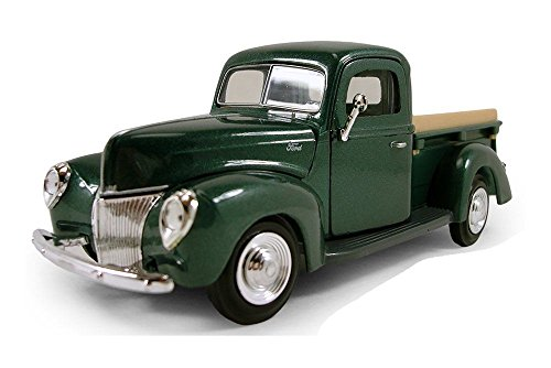 1940 Truck - 1