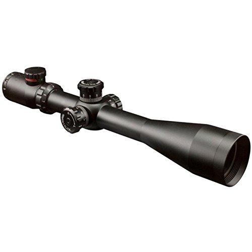 AIM Sports 4-16x50 XPF Series Riflescope, Matte Black