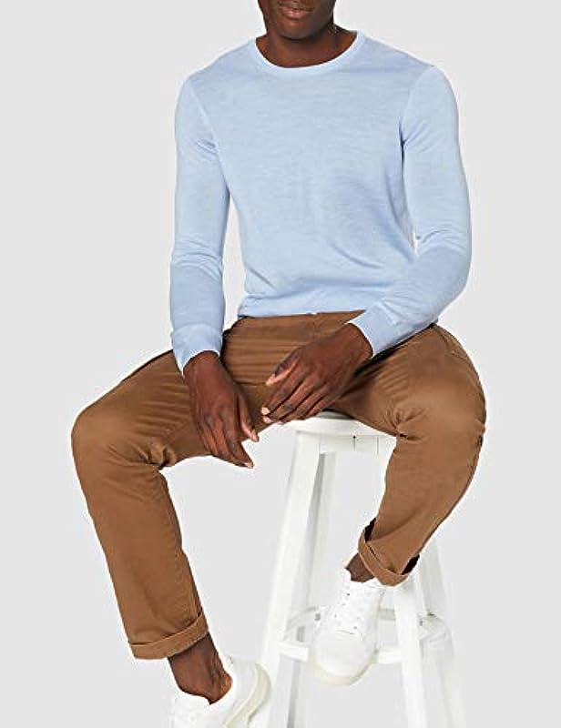 MERAKI Męski sweter: Odzież