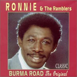Burma Road The Original