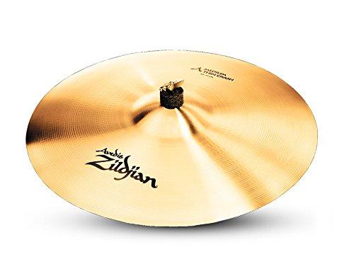 Electronic Crash Cymbal (Zildjian A Series 16