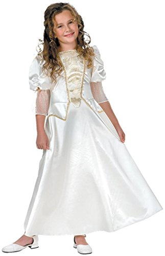 Halloween Costumes Elizabeth Costume Child