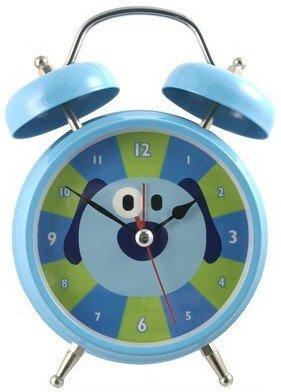 Streamline STREAMBTZ752 Dog Animal Sound Alarm Clock