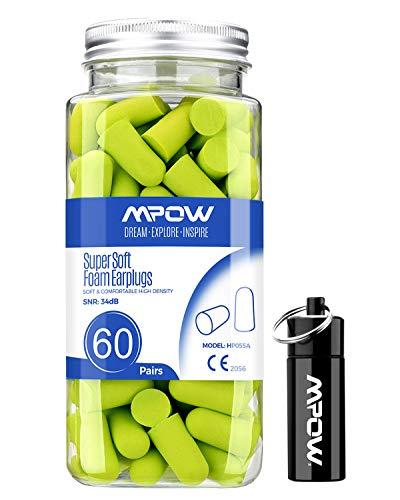 Mpow 055A Ear Plugs