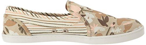 Women's Dice Natural Flat Pair Prints Loafer Sanuk O 6wxnBqfxg
