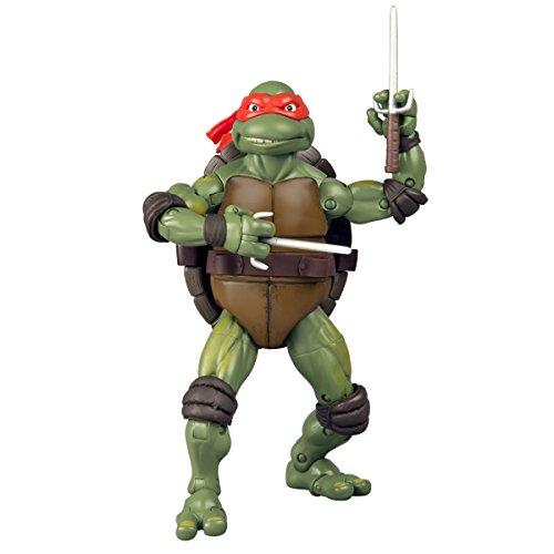 [Teenage Mutant Ninja Turtles Classic Collection Original Movie Raphael Action Figure] (Ninja Turtle 1990 Costume)