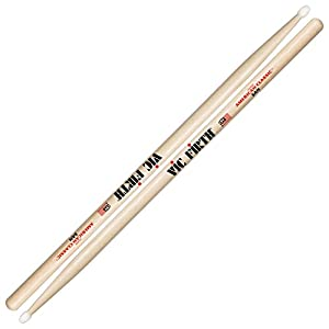 Vic Firth American Classic 5A Drum Sticks Packs from Vic Firth