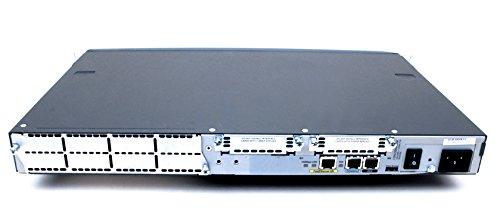- Cisco 2620XM CISCO2620XM 10/100 Ethernet Router