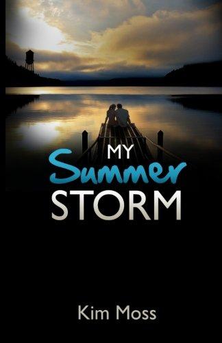 My Summer Storm (Bailey Baxter) (Volume 2)