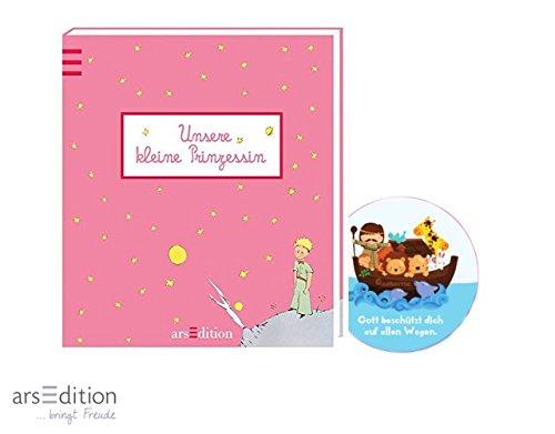 ros/é Mein Babyalbum Spielzeug Haba 302684