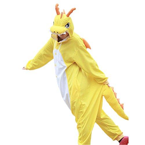 Yellow Dragon - 5