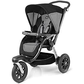 Amazon.com: Carriola para bebé de tres ruedas marca ...