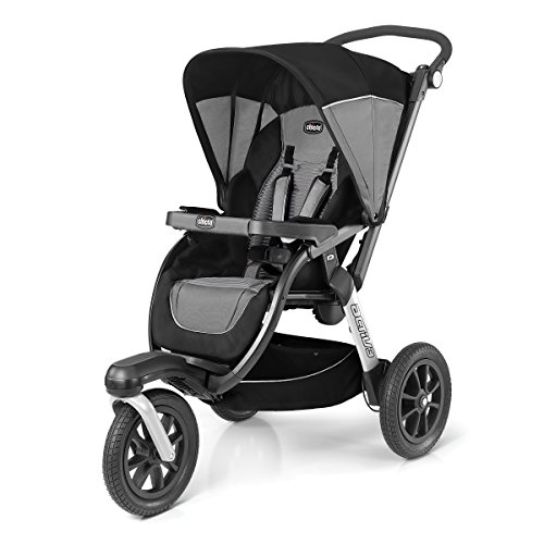 (Chicco Activ3 Air Jogging Stroller, Q Collection)