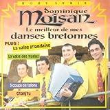 Dominique Moisan Calendrier.40 Succes Du Bal Orchestre Dominique Moisan Amazon Fr Musique