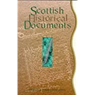 Scottish Historical Documents