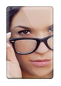 New Style New Style TashaEliseSawyer Face Premium Tpu Cover Case For Ipad Mini 2 2272205J37429303
