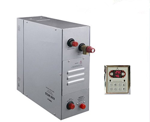 Commercial Steam Generator - 7