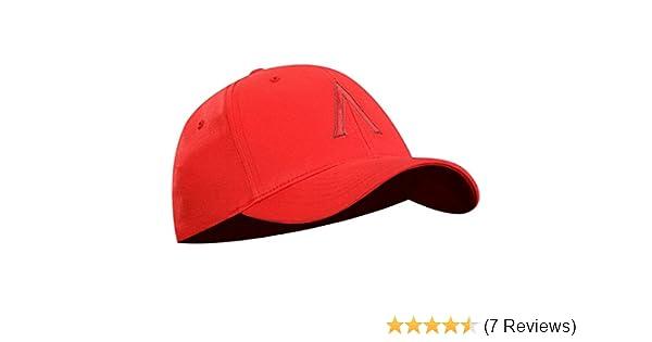 532b203db29b8 Amazon.com  Arcteryx Big A Cap Cardinal L XL  Sports   Outdoors