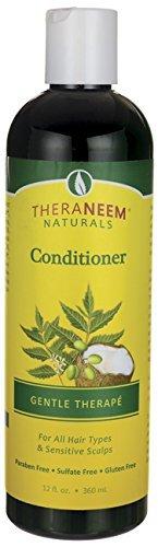 Organix South - TheraNeem Gentle Therape Conditioner - 12 oz.