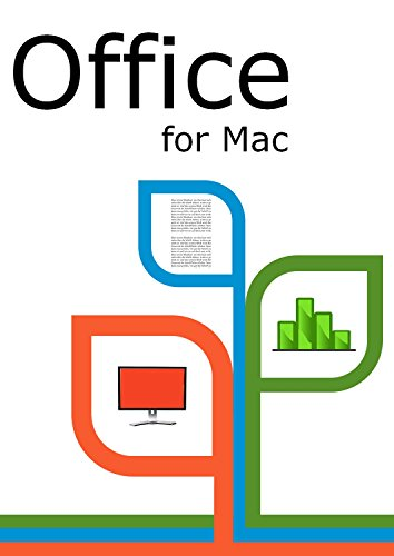 Office for Mac Home Student and Business for Apple Mac OS X 10.6+ macOS 10.8  Alternative to Microsoft Office 2016...