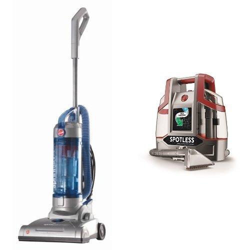 Hoover Sprint Vac + Spot Cleaner Bundle