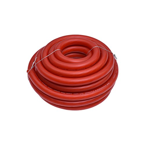 conext-link-25-ft-1-0-awg-0-ga-full-gauge-battery-power-cable-ground-wire-frost-red-ofc-copper