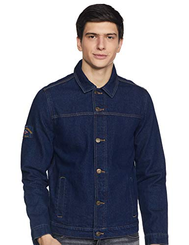 Amazon Brand – House & Shields Men Jacket