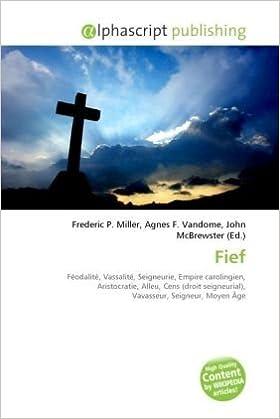 Livre gratuits en ligne Fief pdf