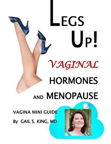 LEGS UP VAGINAL HORMONES MENOPAUSE ebook product image