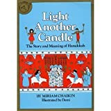 Light Another Candle, Miriam Chaikin, 089919057X
