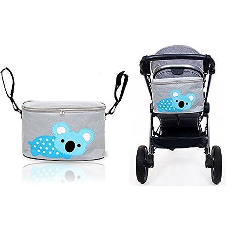gesund babys kinderwagen veranstalter kinderwagen. netz seite tasche windel