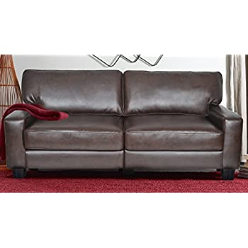 Amazon.Com: Homelegance 9734Tp-3 Upholstered Sofa, Taupe Bonded