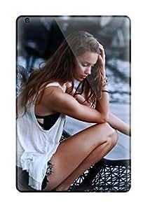 Faddish Phone Mood Case For Ipad Mini 3 / Perfect Case Cover 6192652K79622824