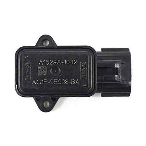 Throttle Position Sensor AG1E-9E928-BA: