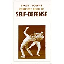 Complete Book of Self-Defense