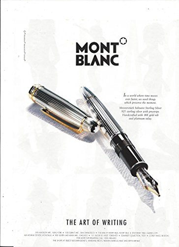 print-ad-for-1996-mont-blanc-meisterstuck-solitaire-fountain-pen
