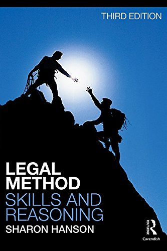 Download Legal Method, Skills and Reasoning Pdf