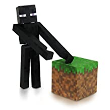 Jazwares Minecraft, Core Enderman with Accessory