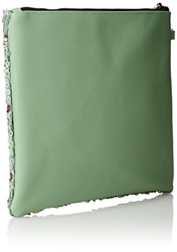 Lavand, CLUTCH WOMAN - Accesorio para mujer Verde