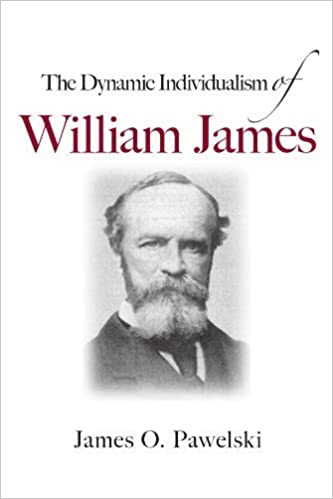 Book The Dynamic Individualism of William James by James O. Pawelski (2008-06-05)