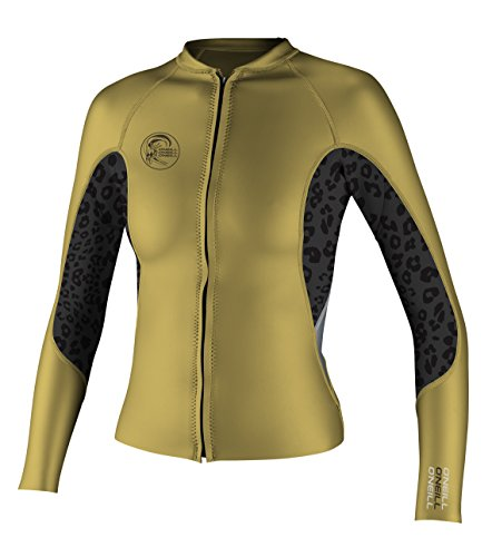 ONeill Wetsuits Womens ORiginal Jacket