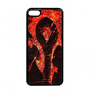 For The Horde WOW Case Cover World Of Warcraft Funda Case Skin iPod Touch 6