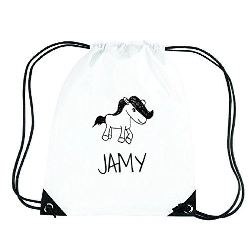 JOllipets JAMY Turnbeutel Sport Tasche PGYM5451 Design: Pony