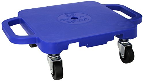 """Pull Buoy 6654D Connecting Scooter Board, 12"""" Size, Blue"""